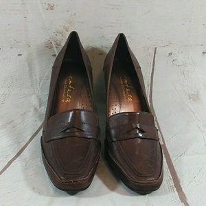 Women's Shoes Contesa